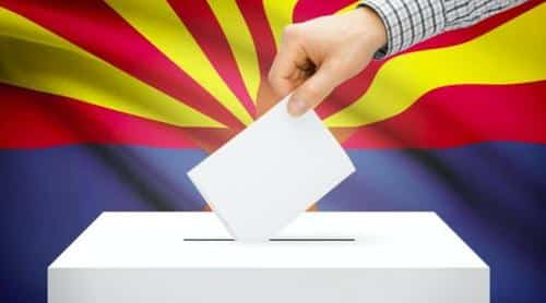 """Trump Expects """"Startling Results"""" As Arizona Legislators Take Possession Of All Ballots, Voting Machines From Maricopa County 1"""