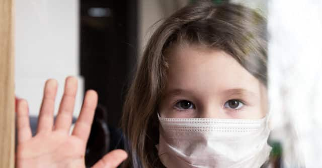 Michigan Mask Requirement Extending to Toddlers Takes Effect 1