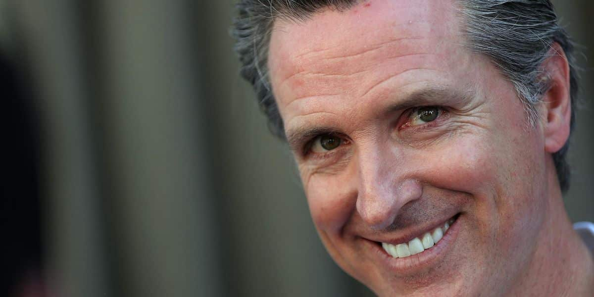 Breaking: Campaign to recall Gov. Gavin Newsom has obtained enough signatures to trigger special election 1