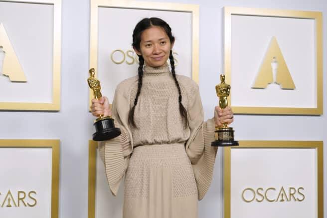 China censors Oscar winner news over criticism of regime 1