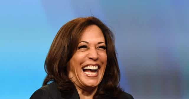 Poll: 51% U.S. Voters Have Unfavorable Impression of VP Kamala Harris, 41% Say Not Qualified to Be President 1