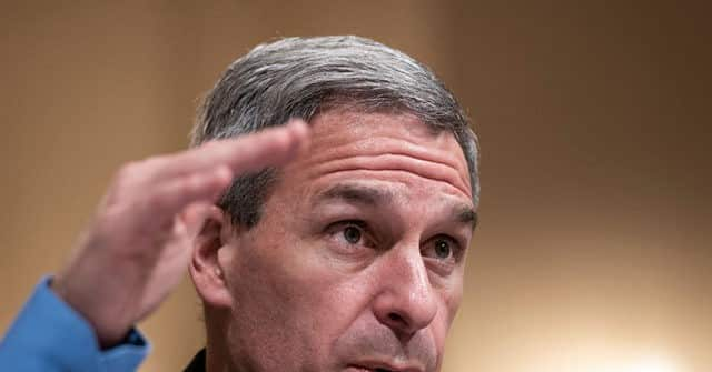 Exclusive — Ken Cuccinelli: H.R. 1 and Border Crisis Are How Democrats Plan to Steal Elections 1