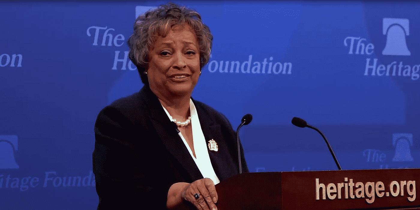 Black Leaders Defend Ga. Election Law Against 'Outrageous' Jim Crow Comparisons 1