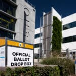 Officials Investigating Mail-In Ballots Cast By Deceased Individuals In 2020 Election. 7