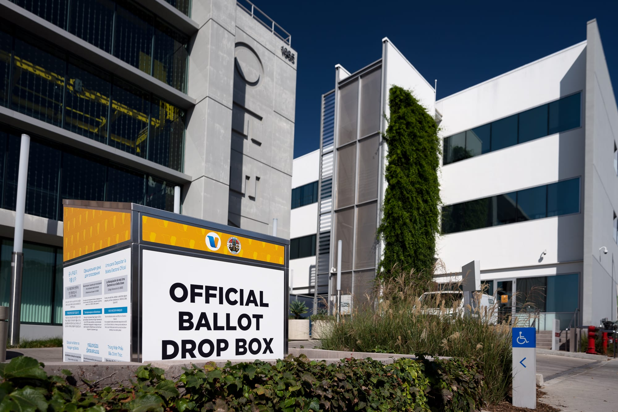 Officials Investigating Mail-In Ballots Cast By Deceased Individuals In 2020 Election. 1