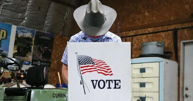 Texas State Representative Calls for Forensic Election Audit of 13 Largest Counties 1