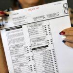 Maricopa County 2020 Election Audit Will Be Presented to Arizona Senate Friday 3