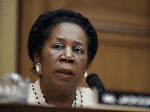 Sheila Jackson Lee: Texas, Georgia Voting Law 'About Race' -- 'And that Is Tragic' 1