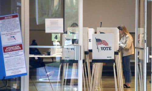 Florida Passes New Elections Bill Adding Restrictions To Vote-By-Mail And Ballot Drop-Boxes 1