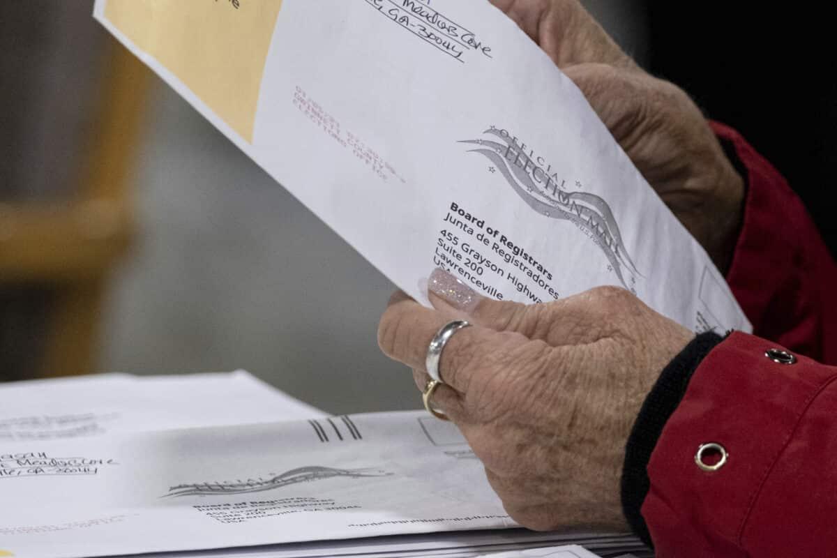 Tennessee Legislature Passes Bill Requiring Watermarks on Absentee Ballots 1