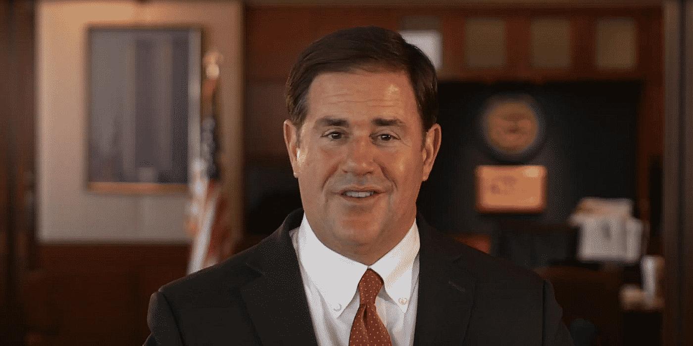 TRUMP: Arizona Gov. Should Send Nat'l Guard to Monitor Maricopa Audit 1