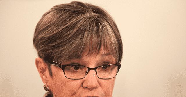 Democrat Governor of Kansas Vetoes Election Integrity Bills 1