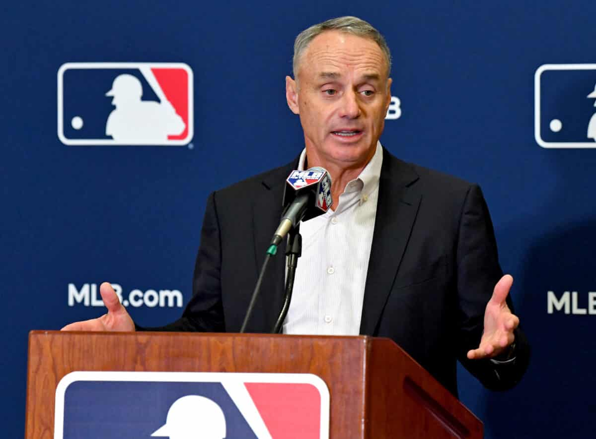 Democrat Leaders Welcome MLB All-Star Game to Their States: Georgia Election Law Saga 1