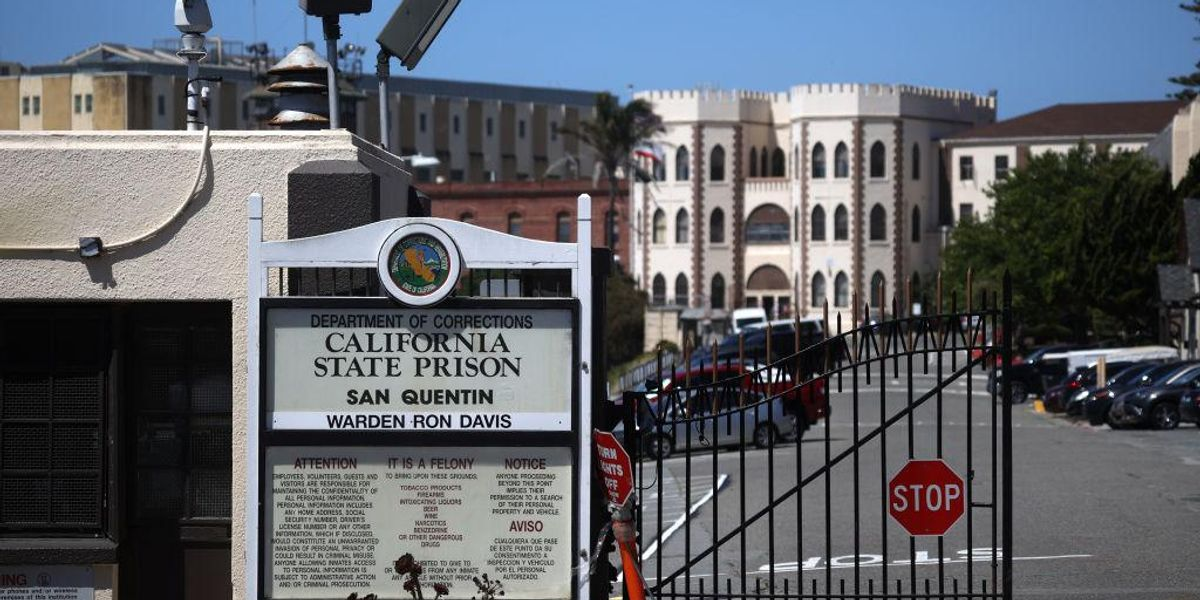 California planning early release for 76,000 prison inmates, including violent and repeat felons 1