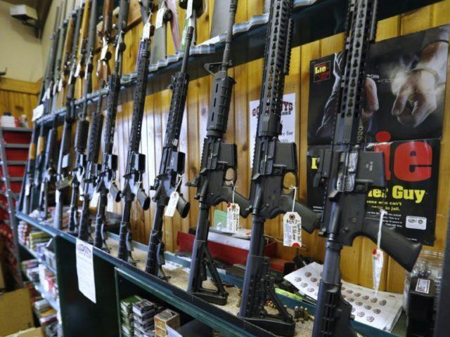 Poll: Vast Majority of Georgia Voters Say Gun Control Won't Stop Mass Shootings 1