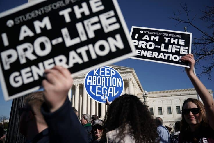 City in Texas Declares Itself a Sanctuary for the Unborn After Ballot Initiative 1
