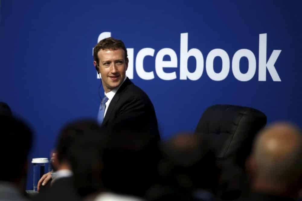 Oversight Board Reveals It's A Rubber Stamp For Facebook Censorship 1