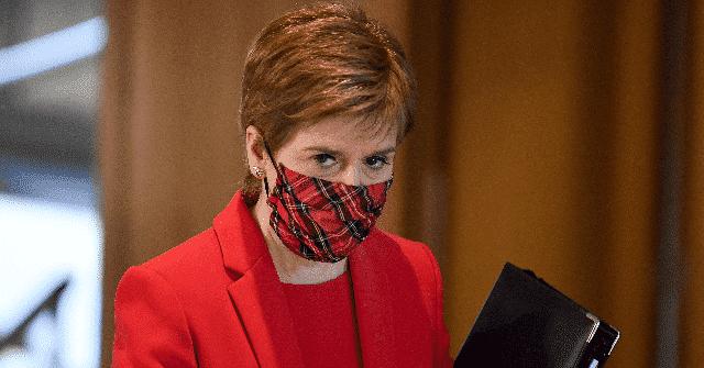 Boris Calls for UK Talks After Scottish Separatists Demand Independence Vote 1