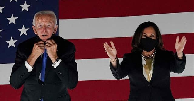 Texas and Arizona Governors Say Joe Biden and Kamala Harris Have Not Reached out During Border Crisis 1