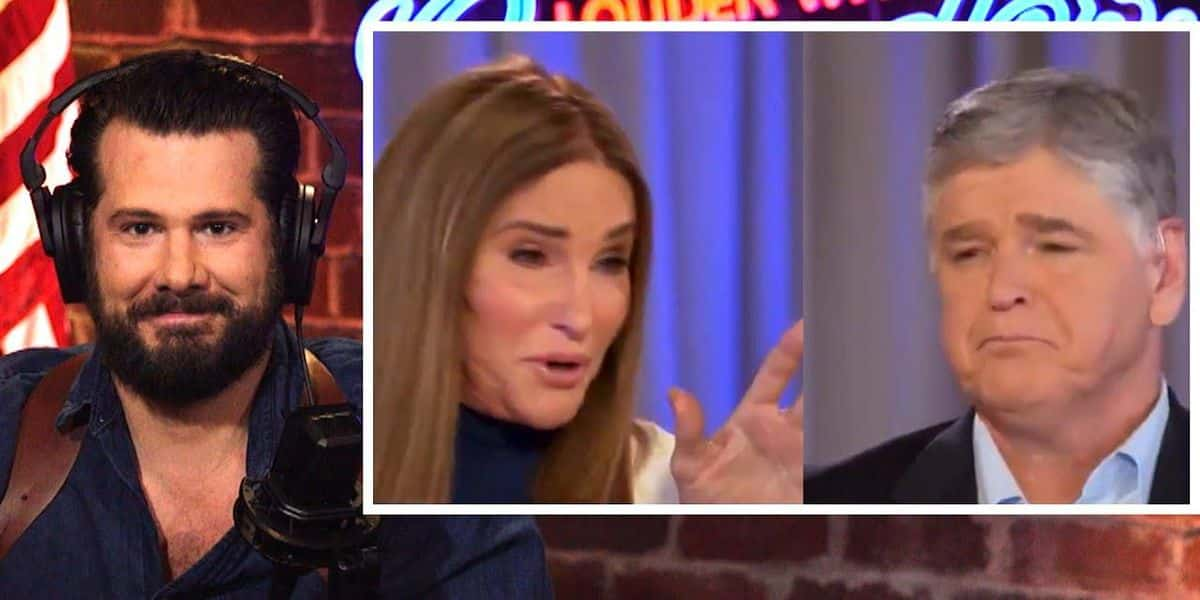 CROWDER: Would Caitlyn Jenner improve California? 1