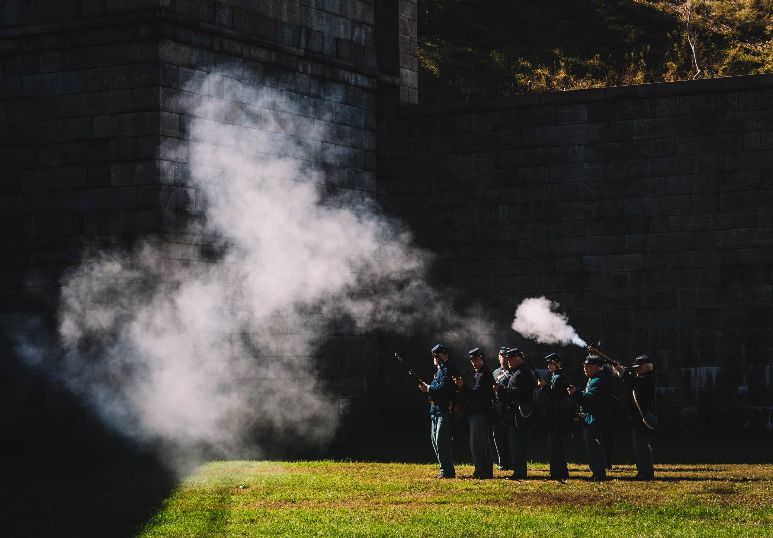 South Carolina State House Votes To Include Firing Squad To Execution Methods 1