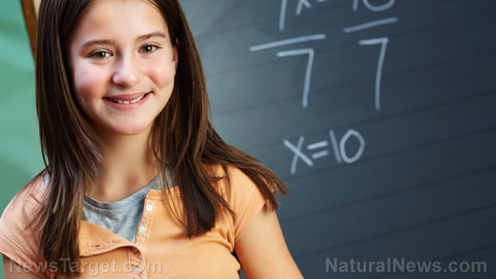 To promote equality, California proposes a ban on advanced math classes 1