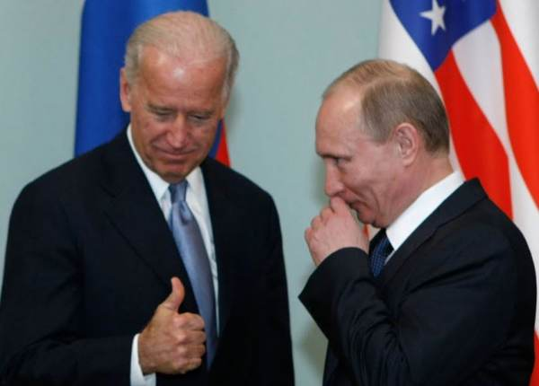 Team Biden Flogs Russian 'Interference' in U.S. Vote, No Matter What Its Intel Agencies Say 1