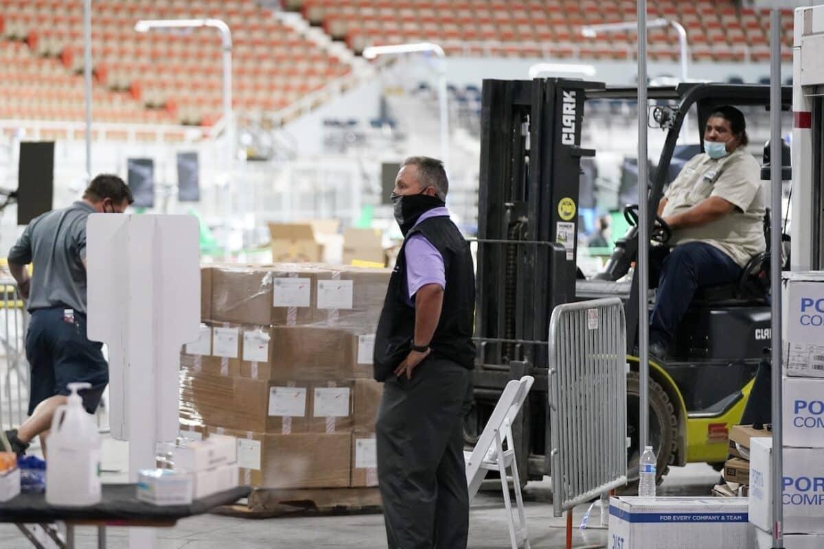 Arizona Senate President Says She Thinks Election Audit Will Uncover 'Irregularities' 1