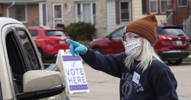 Wisconsin City Uses Mark Zuckerberg Money to Buy 'Mobile Voting Precinct' 1