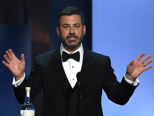 Jimmy Kimmel Calls Caitlyn Jenner an 'Ignorant A-hole' for Calling Out California's Decline 1