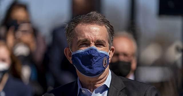 Exclusive – Gubernatorial Candidate Pete Snyder: Democrat Gov. Ralph Northam 'Had No Plan' for Virginia Vaccine Distribution 1
