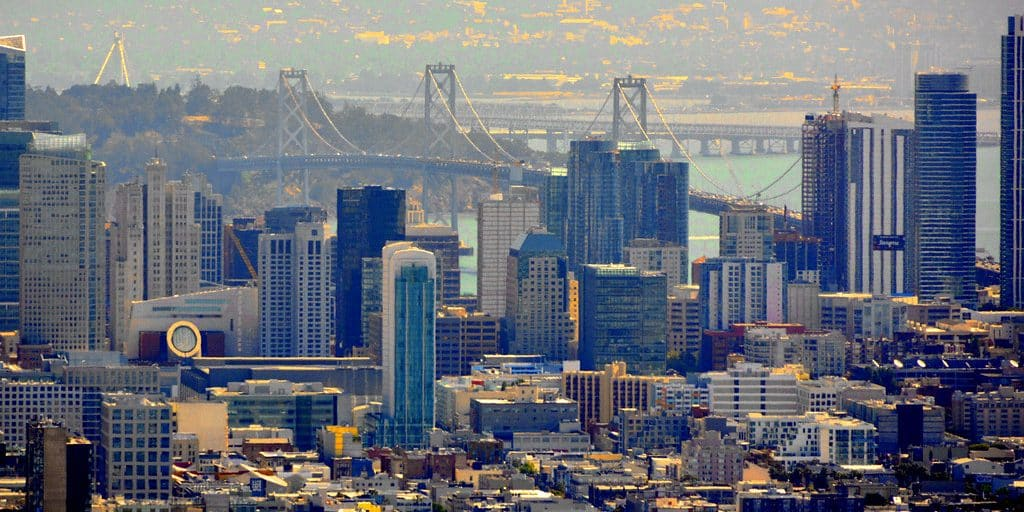 California Reports First-Ever Yearly Population Decline 1
