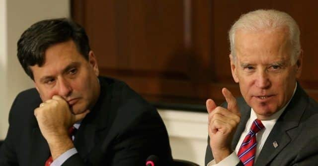 Biden Chief of Staff's Daughter Asked DOJ to Deploy Federal Monitors for Arizona Audit 1