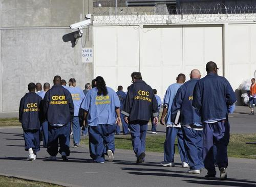California To Offer Early Release To Over 63,000 Violent Felons 1
