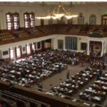 Texas House Passes Voter Bill Targeting Mail In Voting, NAACP Determined To Usurp the New Law 2
