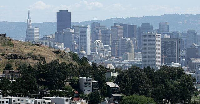California Reports Population Decline of 182,000, First in State's History 1