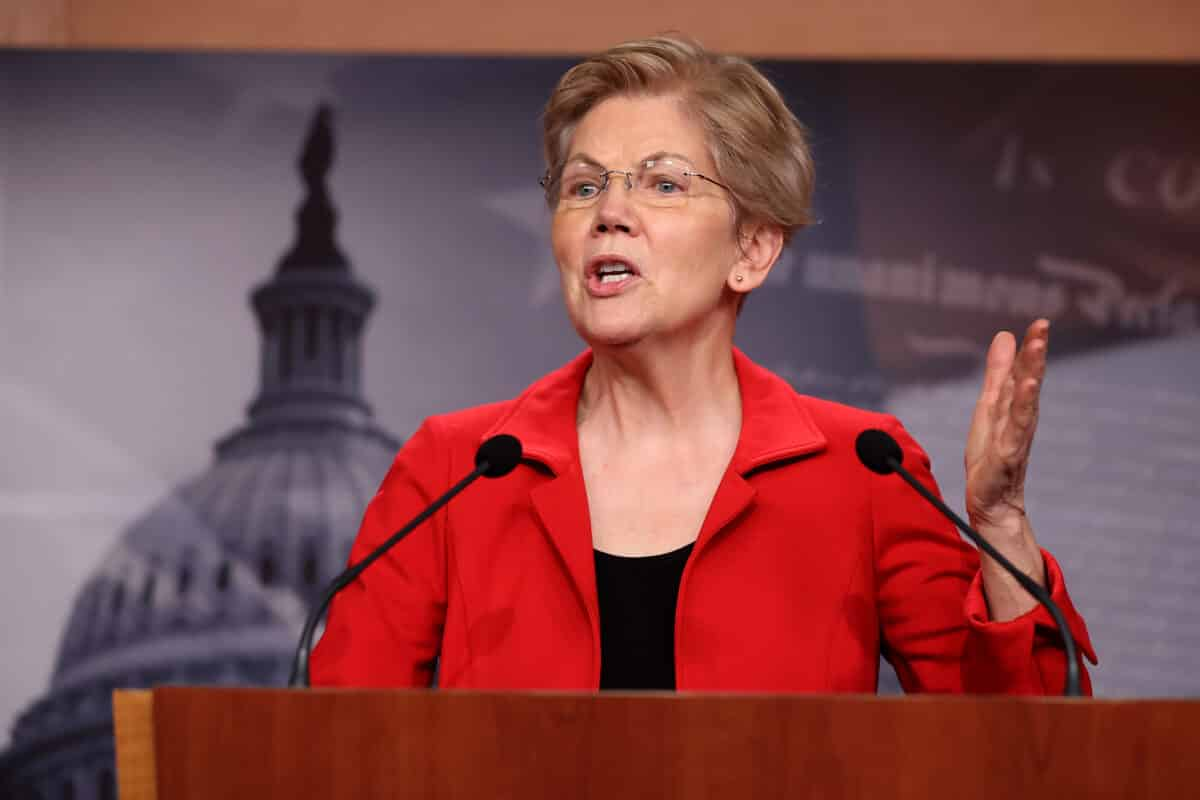 Elizabeth Warren Says She Will Run for Reelection to Senate in 2024 1