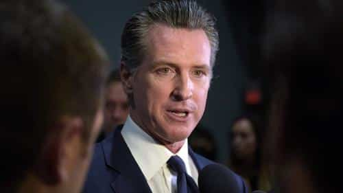 French Laundering: CA Gov Newsom To Turn Tax Revs Into Cash Giveaway Ahead Of Election 1