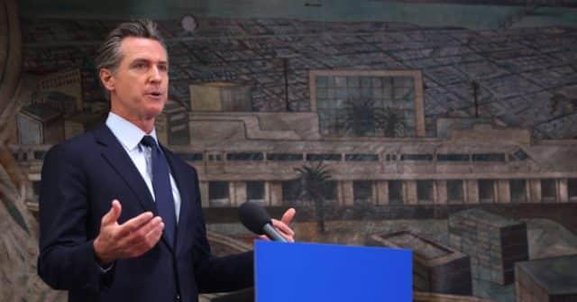 Gavin Newsom, Facing Recall, Announces New Stimulus Checks for 2/3 Californians 1