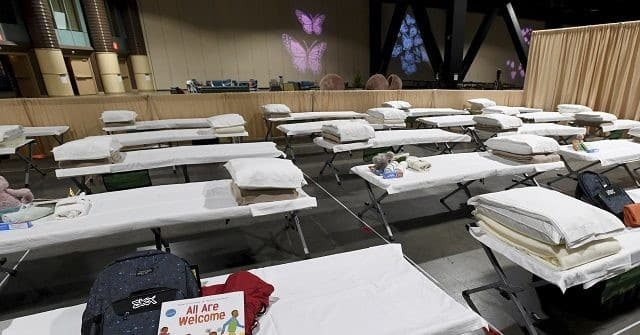 California Hosts Latest Unaccompanied Migrant Child Shelter 1