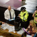 UK Announces Voter ID Law to Avoid U.S.-Style Election Fraud. 12