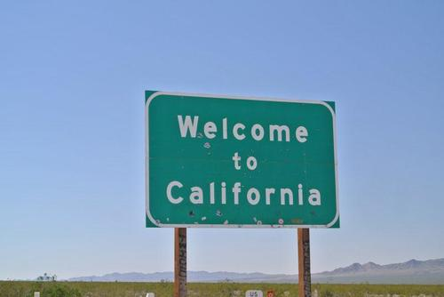 Welcome To The Socialist Paradise Of California 1