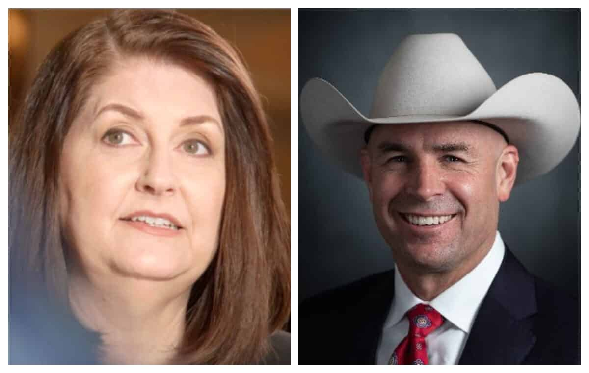 Voters Advance 2 Republicans, No Democrats in Texas Special Election Runoff Race 1
