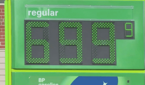 """""""You Can't Do That To People"""": Virginia Gas Station Charges Almost $7 Per Gallon 1"""