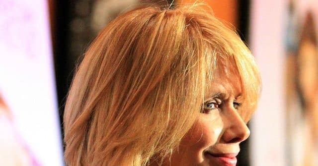 Rosanna Arquette Suggests the GOP Is the 'Nazi Party' After Liz Cheney Vote 1
