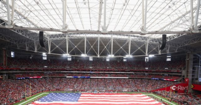 Wisconsin Legislature Passes Bill Requiring National Anthem to be Played at Sporting Events 1
