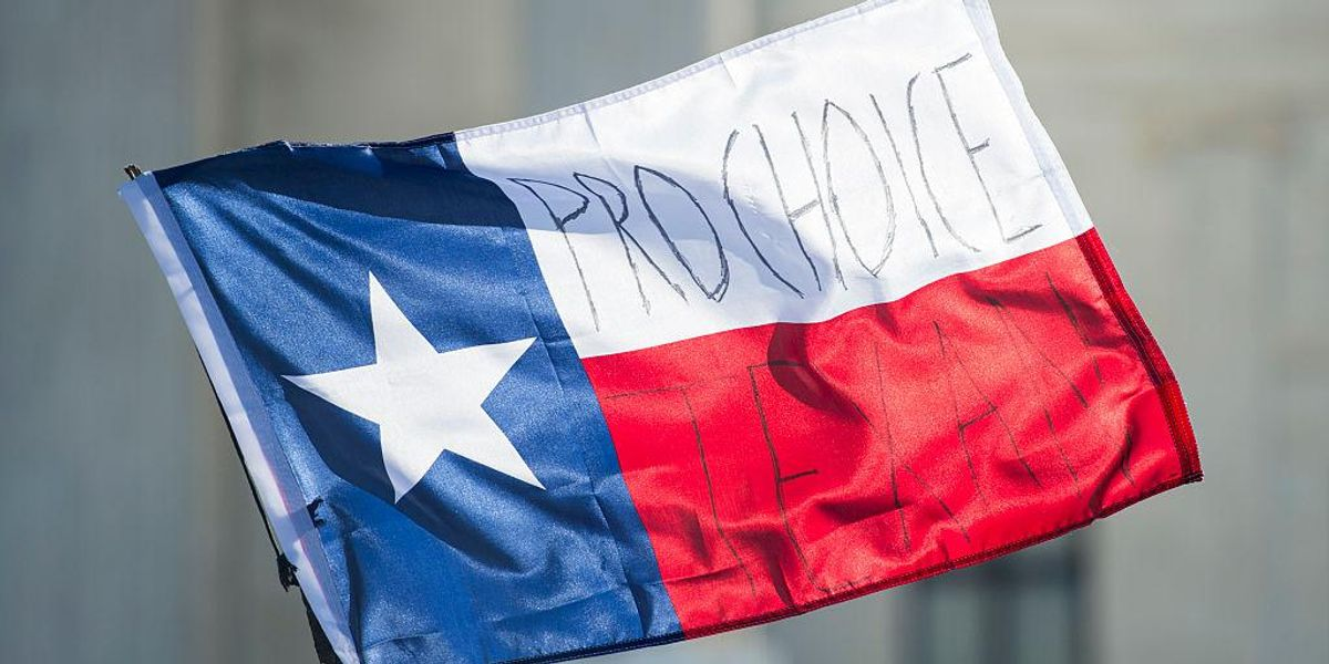 Texas voters make Lubbock a sanctuary city for the unborn, becomes largest city to outlaw abortion 1
