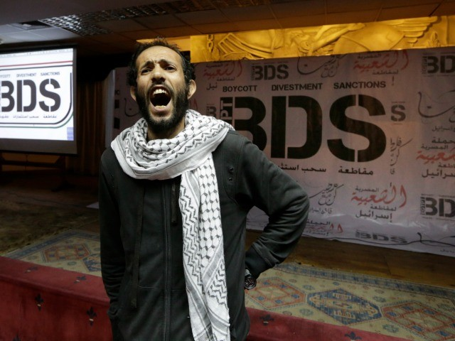 U. of Michigan Student Government Accuses Israel of 'Ethnic Cleansing' 1