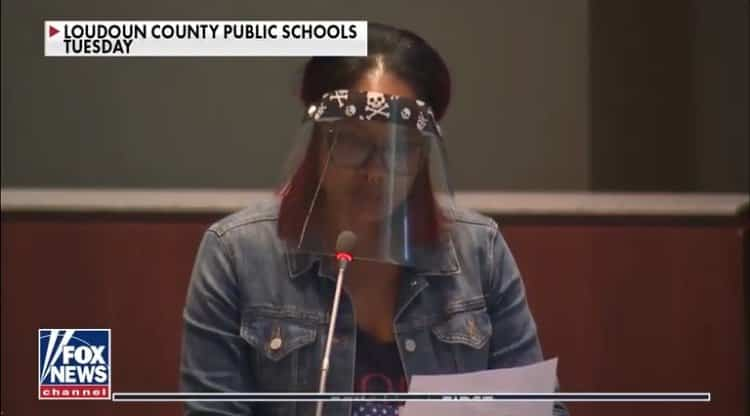 Black Parent Blasts Virginia School Board Over Sexually Explicit Books, Critical Race Theory (VIDEO) 1