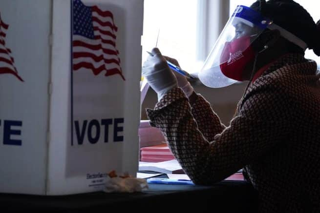 Polling industry faces reckoning after failing miserably in 2020 presidential election 1